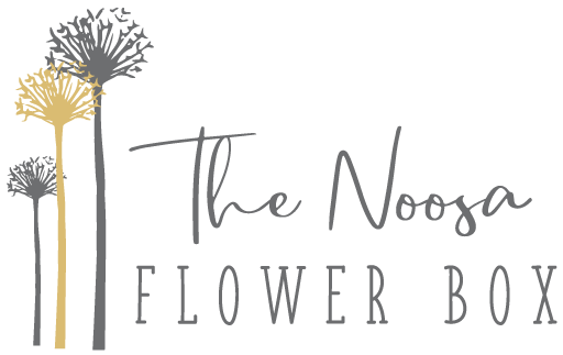 The Noosa Flower Box
